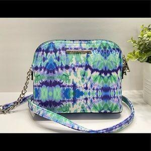 Steve Madden Bmaggie Prints Tie Dye Crossbody Bag